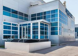 Our Laboratories - National Reference Laboratory